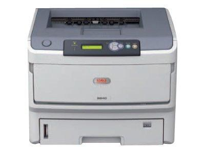 OKI B840dn Mono Laser Printer