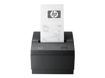 HP USB Single Station Receipt Printer