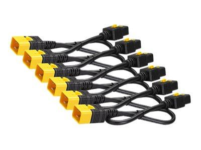 APC APC POWERCORD C19 TO C20 1.8M