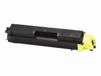 Kyocera FS-C2026 YELLOW TONER 5,000 PAGES FS-C2126MFP