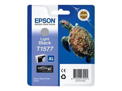 Epson STYLUS PHOTO R3000 LIGHT BLACK