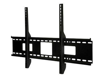 "Peerless-AV SmartMount Universal Flat Wall Mount for 46"" to 90"" Displays"