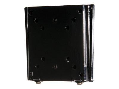"Peerless-AV Universal Flat Wall Mount For 10"" to 24"" Displays"