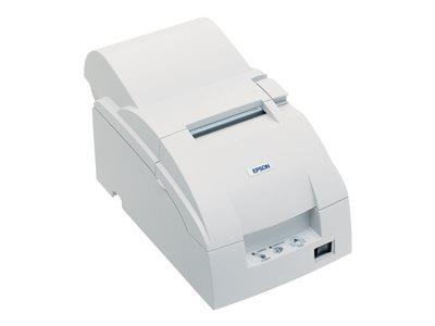 Epson TM U220A Colour Dot-Matrix Receipt Printer