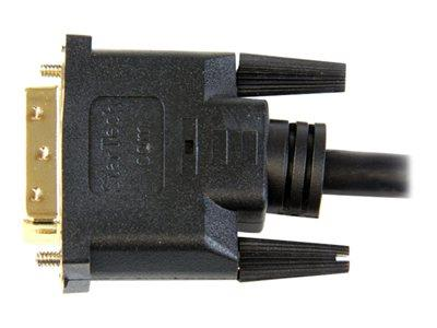 StarTech.com 2m High Speed HDMI® Cable to DVI Digital Video Monitor