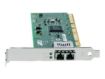 Allied Telesis Allied Telesyn 1000SX Desktop Fibre PCI-X NIC