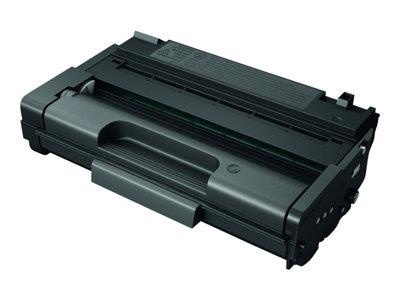 Ricoh - Toner cartridge - 1 x black - 2500 pages - for Aficio SP 3400SF, SP 3410SF