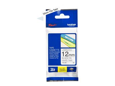 Brother TZe 231 - laminated adhesive tape - 1 roll(s)