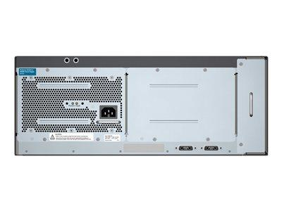 HPE HP E5406-44G-PoE+/4G v2 zl Switch w Prm SW