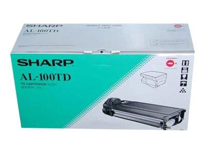 Sharp AL1000/1220/1520 TONER