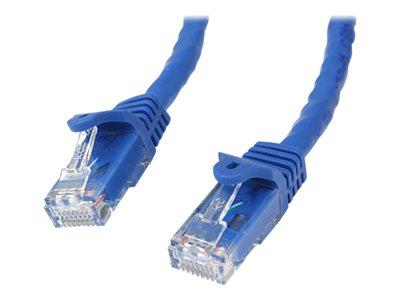 StarTech.com 15m Snagless Cat6 Patch Cable