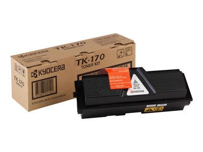 Kyocera TK 170 - black - toner kit