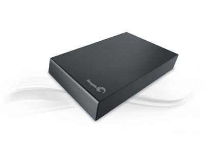 "Seagate 3TB Expansion USB 3.0 3.5"" Desktop Drive"