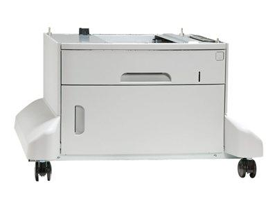 HP Sheet Tray Cabinet 500 Sheets for LaserJet M5035