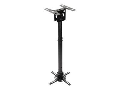 Optoma Universal Projector Ceiling Pole Mount