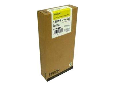 Epson Yellow 350ml (7700/7890/7900/9700/9890/9900W)