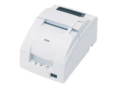Epson TM-U220PB Receipt Printer