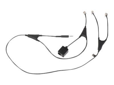 Jabra Alcatel MSH Cord For Jabra GN9xx0 Headsets