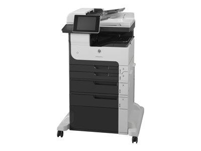 HP LaserJet Enterprise 700 M725f Mono Laser Multifunction Printer
