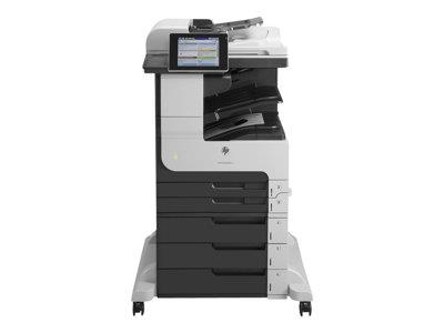 HP LaserJet Enterprise 700 M725z Mono Laser Multifunction Printer