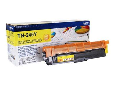 Brother TN245Y Toner Cartridge Yellow