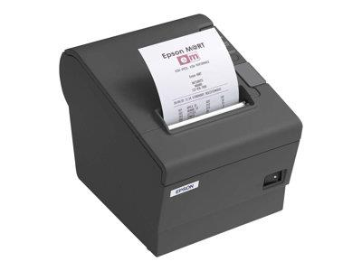 Epson TM-T88IV ReStick Mono Receipt Printer