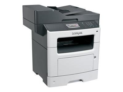 Lexmark MX511de Mono Laser Multifunction Printer