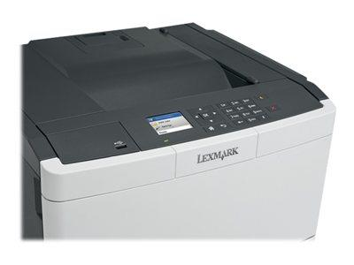 Lexmark CS410n Colour Laser Printer