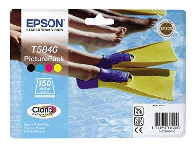 Epson PicturePack 150 sheets T5846