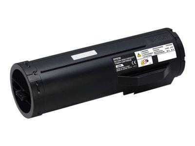 Epson AL-M400 Return High Capacity Toner Cartridge 23.7k