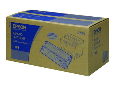 Epson AL-M8000 Imaging Cartridge 15k