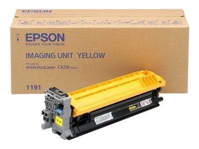 Epson AL-CX28DN Imaging Unit Yellow 30k