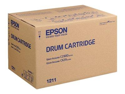 Epson AL-C2900N/CX29NF series Drum Cartridge CMYK 36k