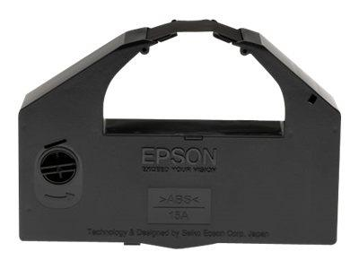 Epson Black Ribbon Cartridge for DLQ-3000/+/3500