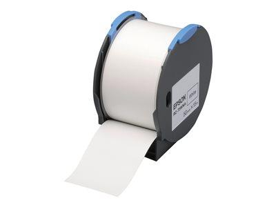 Epson RC-T5WNA 50mm White Tape