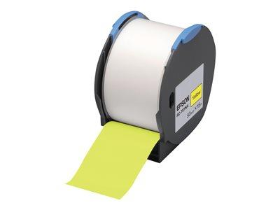 Epson RC-T5YNA 50mm Yellow Tape