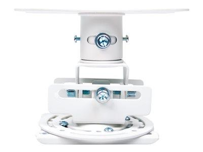 Optoma White Flush Universal Mount