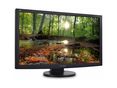 "ViewSonic VG2233-LED 21.5"" 1920x1080 5ms LCD Monitor"