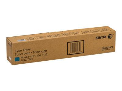 Xerox Workcentre 7120 Cyan Toner