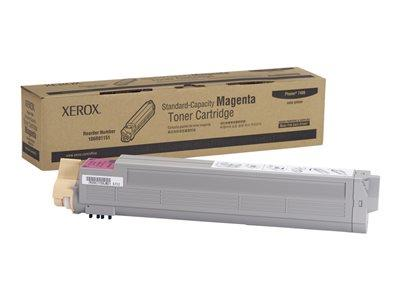 Xerox Phaser 7400 Magenta Toner Cartridge