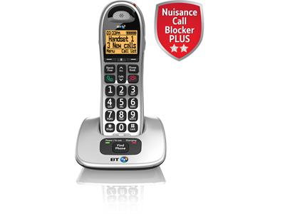 BT4000 Advanced Nuisance Call Blocker - Single