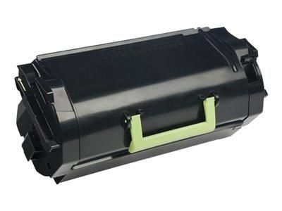 Lexmark 522H High Return Program Toner 25K