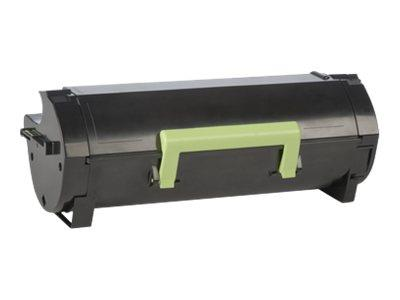 Lexmark 502 Return Program Toner Cartridge MS310d / MS310dn / MS410d