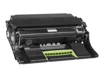 Lexmark 500Z Black Return Program Imagining Unit