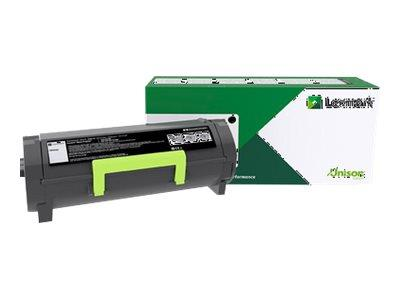 Lexmark 502U Ultra High Yield Return Program Toner