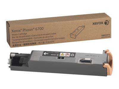 Xerox Waste Toner Cartridge 25K Yield