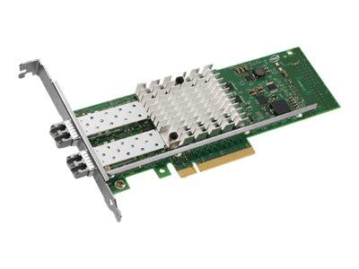 Intel X520-SR2 Bulk Ethernet Converged Network Adapter