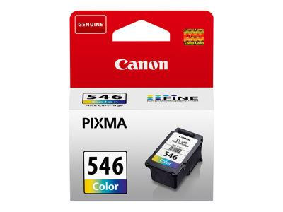 Canon CL546 Colour Inkjet Cartridge