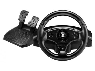 Thrustmaster T80 RS Racing Wheel - PS3/PS4