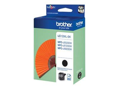 Brother High Yield Ink Cartridge